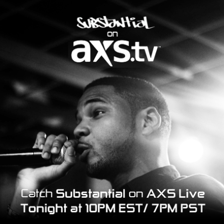 Sub-on-AXS