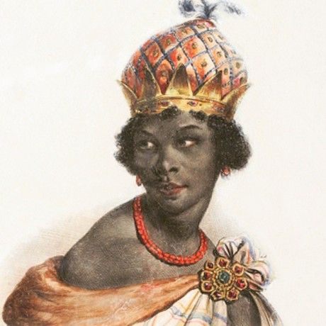 the life and rule of ana nzinga Nzinga is therefore the greatest figure of resistance in africa against the european slave trade she is the second greatest african woman of all time after kandake amanirenas , and she is simply one of the most august african leaders in history.